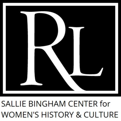 Rubenstein Library Bingham Center logo